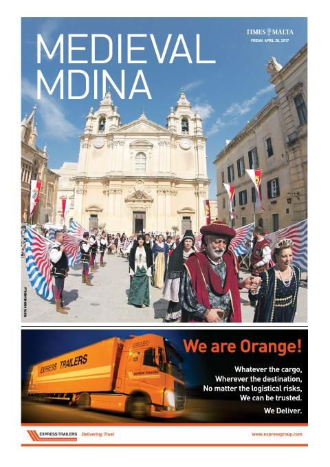Supplement 1 - Friday, April 28, 2017